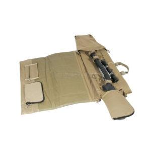 Чехол-мат BLACKHAWK! Long Gun Pack Mat w/HawkTex для снайперской винтовки, код 1649.11.70