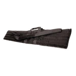 Чехол мат стрелковый BLACKHAWK Stalker Drag Mat 128 см, черный, код 1649.00.30