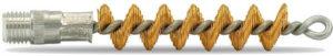 Ершик Bore Tech бронзовый, спиральный кал.410, резьба 5/16-27, код 2800.00.61