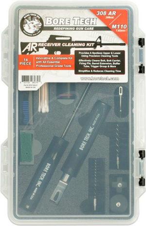 Набор для чистки Bore Tech для чистки AR10, код 2800.00.76