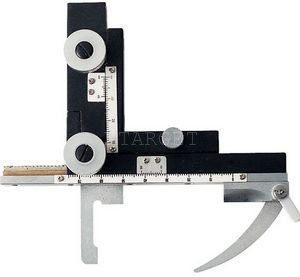 Координатный столик к микроскопу KONUS COLLEGE, код 5327
