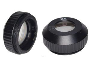 Объектив KONUS 2x к стерео микроскопам, код 5403