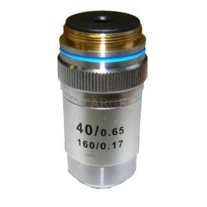 Объектив KONUS 40x (ахроматический), код 5255
