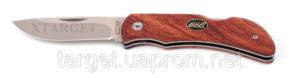 Нож EKA Swede 8 Wood, код
