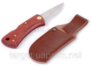 Нож EKA Swede 88 Bubinga, OAK, код