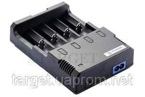 Заряднок устройство JETBeam I4 charger+ adaptor, код 2370.15.48