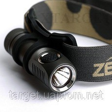 Фонарь ZebraLight SC30 Flashlight, код 2370.10.01