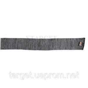 Чехол Allen эластичный, 132см ц:серый, код 1568.01.84