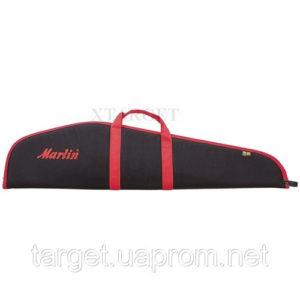 Чехол Allen Marlin 106см ц:черный/красный, код 1568.03.45