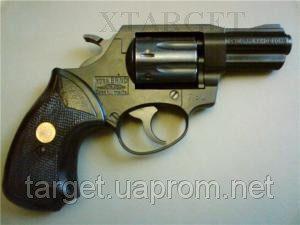 Револьвер KORA RL 2-1/2″ black, код 7030