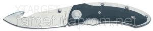Нож Katz NJ35/HG Kagemusha Series — Gut Hook, код 461.00.78