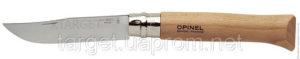 Нож Opinel 12 VRI, код 204.59.87