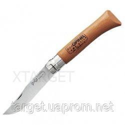 Нож Opinel 10 VRN, блистер, код 204.78.51