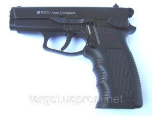Пистолет стартовый Ekol Aras Compact, код 5841