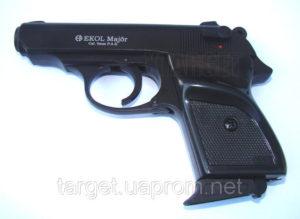 Стартовый пистолет Ekol Major, 9 mm, код 6577