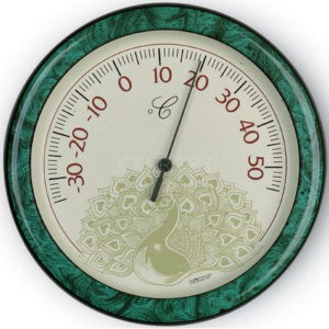 Термометр KONUS THERMOCLASSIC (настенный), код 6208