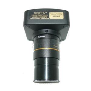 Цифровая камера SIGETA UCMOS 1300 T 1.3MP, код 65609