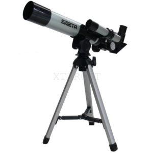 Телескоп SIGETA Kleo 40/400, код 65315