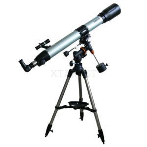Телескоп SIGETA Mensa 90/1000 EQ5, код 65312