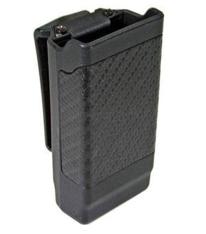 Подсумок BLACKHAWK! Single Stack Mag Case Carbon Fiber Finish ц:черный, код 1649.04.38