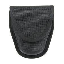 Подсумок BLACKHAWK! Handcuff Single Molded Cordura ц:черный, код 1649.04.43