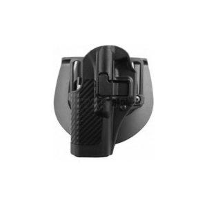 Кобура BLACKHAWK SERP CQC для SIG 220/225/226/228/229 левша, полимерная ц:черный, код 1649.11.78