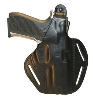 Кобура BLACKHAWK 3-SLOT PANCAKE HOLSTER для SIG 220/226, код 1649.11.89