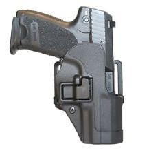 Кобура BLACKHAWK SERP CQC для Glock 17/22 /31 полимерная ц:черный, код 1649.11.83