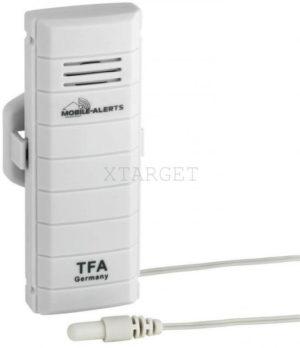 Датчик температуры TFA WeatherHub, проводной сенсор, код 30330102