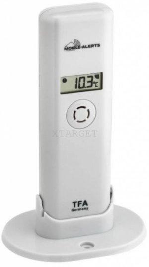 Датчик температуры и влажности TFA WeatherHub, код 30330302