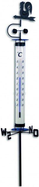 Термометр садовый TFA, флюгер, 1400 мм, код 122035
