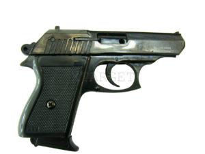 Сигнальный пистолет EKOL Lady , 9мм, код 6573