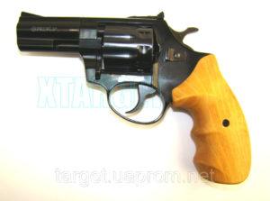Револьвер Флобера Profi 3 бук, код 20322