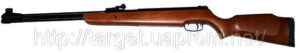 Пневматическая винтовка XTSG XT-303 с прицелом 3-9х40, код