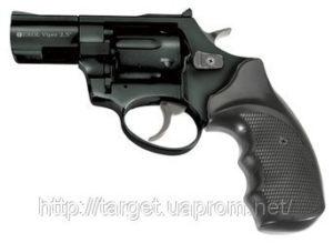 Револьвер Ekol Python 2,5» Black, код