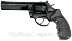 Револьвер Ekol Viper 4,5 Black, код 16862