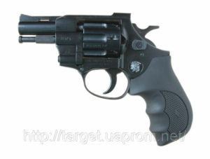 "Револьвер Weihrauch HW4, ""2.5 пластик, код"