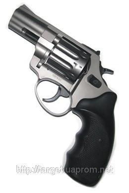 Револьвер Trooper 2,5» титан, код