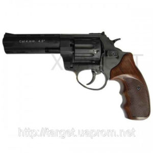 "Револьвер флобера STALKER 4 мм 4,5″ ""wood"", код 3880.00.03"