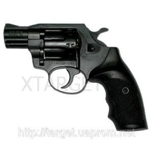 Револьвер флобера Alfa мод 420 2 воронен пластик 4 мм, код