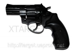 Револьвер флобера STALKER 4 мм 2,5″ syntetic, код 3680.00.00