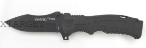 Нож Walther Walther P99, код 5,0749