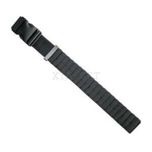 Ремень GrovTec с патронташем для винтовочных патронов черный, код 1328.01.37