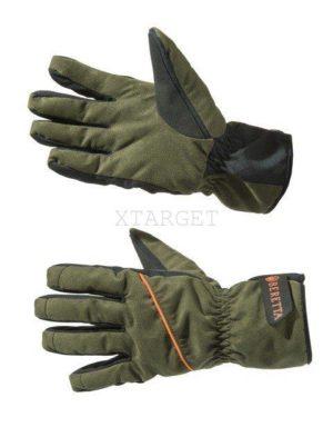 Перчатки STATIC  Beretta L, M, XL, XXL, код GL111-0650-0715