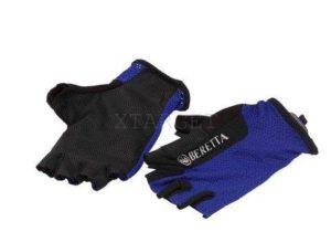 Перчатки Half Finger Beretta M, XL, код GL51-0351-0504