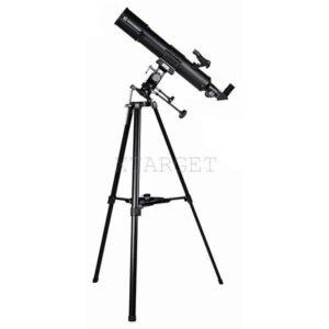 Телескоп Bresser Taurus 90/500 NG (carbon), код 923651