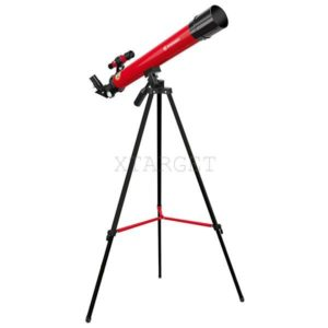 Телескоп Bresser Junior Space Explorer 50/600 Red, код 923647