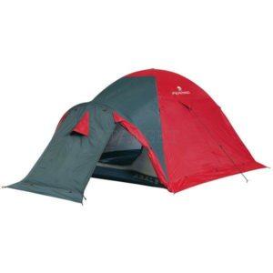 Палатка Ferrino Aral 3 (4000) Red/Gray, код 923869