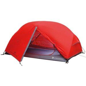 Палатка Ferrino Atom 2 Red, код 923850