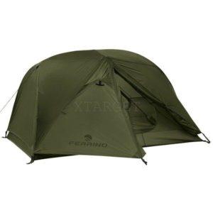 Палатка Ferrino Atrax 2 Olive Green, код 923863